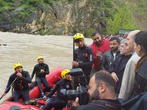 Çukurca'da 'Foto Safari ve Doğa Sporları Festivali
