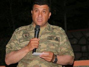 Tuğgeneral Ahmet Otal'a müebbet hapis cezası
