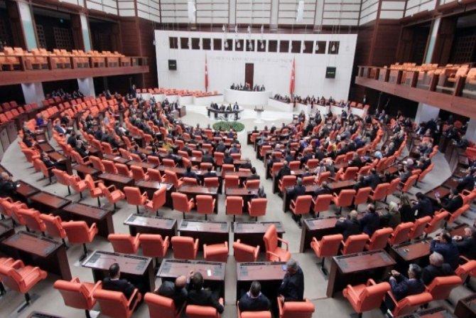 20 milletvekilinin dokunulmazlık fezlekesi Meclis'te