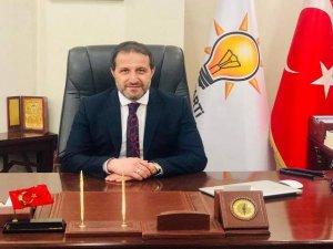 Başkan Gür'den sınır ticareti teşekkürü