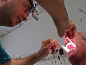 Dil kanserine erken teşhis