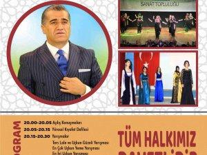 Hakkari'de 3.ters lale ve uçkun festivali düzenlenecek