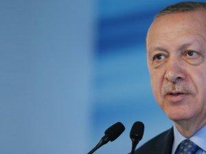 Cumhurbaşkanı Erdoğan, en büyük 10 devletiz