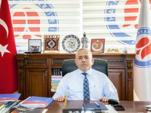 Prof. Dr. Ömer Pakiş'in bayram mesajı