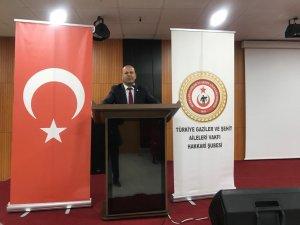 Başkan Er'den Ramazan Bayramı mesajı