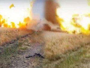 Bombalı Araç Saldırısı: 3 Şehit
