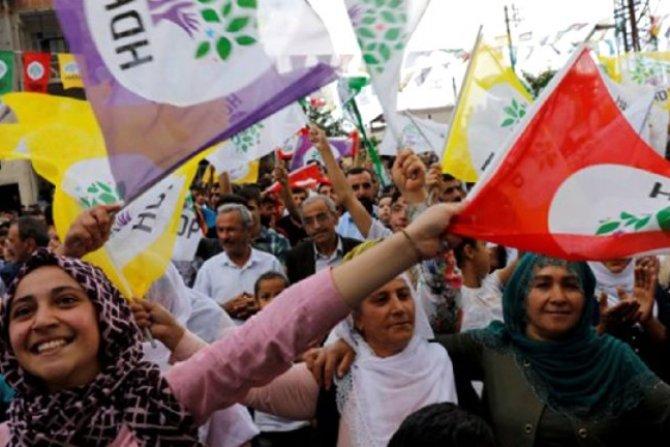 HDP'den 23 Haziran seçimi açıklaması...