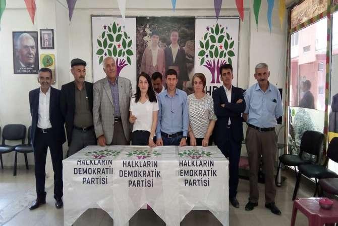 HDP'den İstanbul seçimleri açıklaması