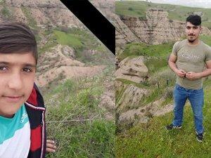 Karpuzun peşinden giden iki kardeş hayatını kaybetti
