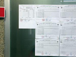 İstanbul seçim sonuçlarını açıkladı