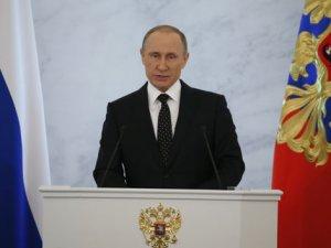 Rus ordusuna savaş hazırlığı emri