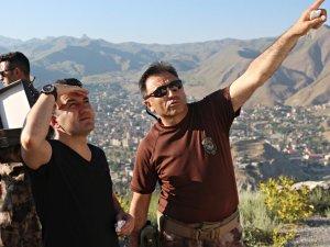 Vali Yardımcısı Duruk'tan özel harekâta moral ziyareti