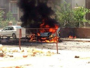 Hatay'ın Reyhanlı'da patlama: 3 ölü
