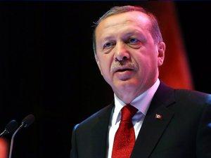 Erdoğan: Milletimizle dertleşeceğiz...