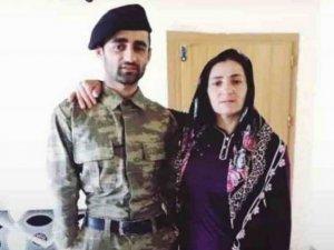 Kaza'da yaralanan asker hayatını kaybetti