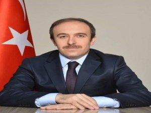 Cüneyt Epcim, Türkiye'nin en genç Valisi oldu