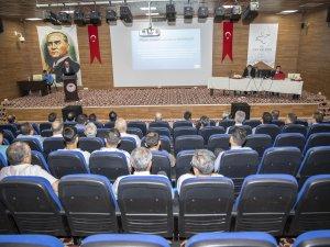 2019 yılı 3. Dönem il koordinasyon kurulu toplantısı yapıldı