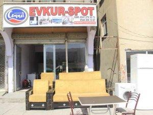 Cennet EVKUR Spot Hakkari'de hizmete açıldı