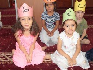 Hakkari'de yaz Kur'an kursları sona erdi