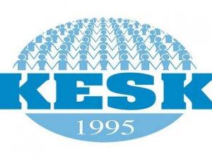 Hakkari Kesk'te grev açıklaması...