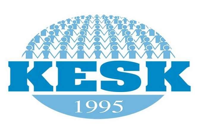 Kesk'ten bayram mesajı