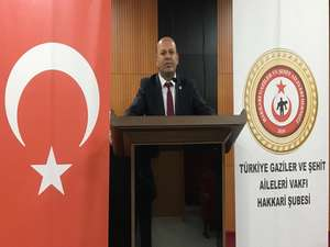 Başkan Er'den Kurban bayramı mesajı