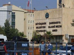 Diyarbakır, Mardin ve Van'a kayyum atandı