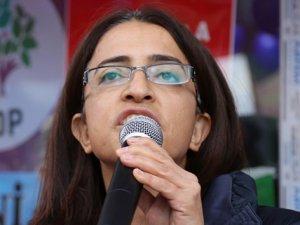HDP'li başkan adayı ile birlikte 7 kişi gözaltına alındı...
