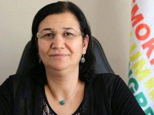 HDP'li Güven tahliye edildi