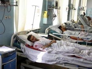Patlama: 16 ölü, 116 yaralı