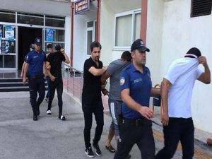 'Sahte bahis' çetesi operasyonunda 15 tutuklama