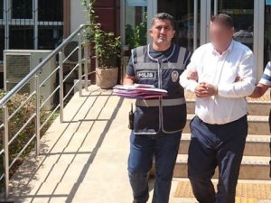Hastaları soyan şoför tutuklandı