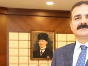 """Vali Akbıyık'tan """"Eylül Gaziler Günü' mesajı"""
