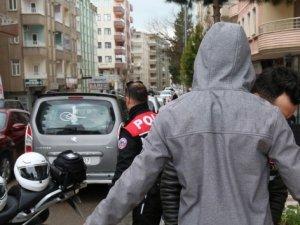 Dev operasyon; 2 bin 806 kişi yakalandı