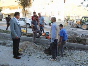 Vali Akbıyık'tan vatandaşlara doğalgaz müjdesi