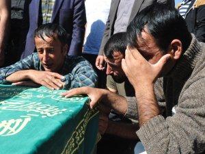 Kaza'da hayatını kaybeden 3 vatandaş toprağa verildi