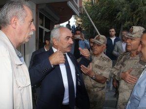 """Bakanı Yardımcısı Aksoy: """"Anneler artık ağlamayacak"""""""
