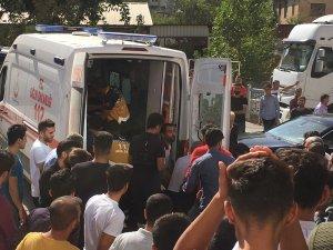 Çukurca'da iki çocuk Zap suyunda boğldu