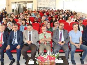 Hakkari'de girişimci kadınlar yetiştiriliyor