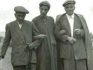 53 yıl önce Allah'a bu mektubu yazan mı deli
