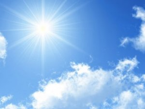 Sıcaklar Ekim ayıda rekor kırdı