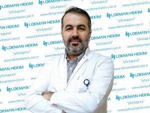 Op. Dr. Özbilici'den 'meme kanseri' uyarısı
