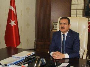 Hakkari Valisi Akbıyık'ta 41 milyonluk yatırım açıklaması