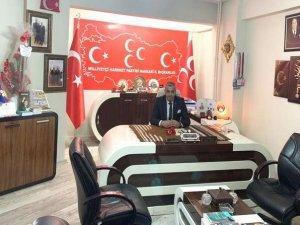 """Başkan Fatih Özbek'ten """"öğretmenler Günü"""" mesajı"""