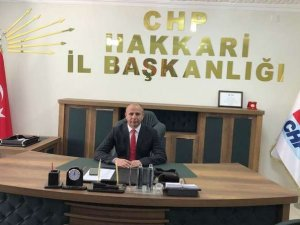 CHP'li Başkan Demir'den öğretmenler günü mesajı