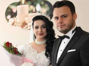 Gazeteci kızılkaya'nın yeğenine görkemli düğün