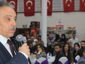Gönlümüzün Sultanı Cüneyt Orhan Toprak…
