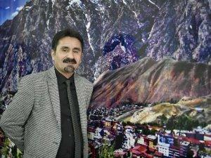 Gazeteci Taş'tan Regaip Kandili mesajı