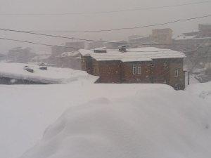 Hakkari'de 125 yerleşim yeri kapandı