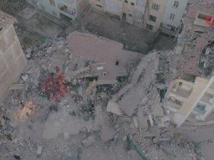 Elazığ depreminde 20 kişi hayatını kaybetti